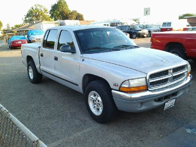 2000 Dodge Dakota for sale at S & S Auto Sales in La  Habra CA