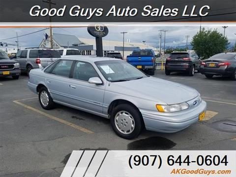 1994 Ford Taurus for sale in Anchorage, AK