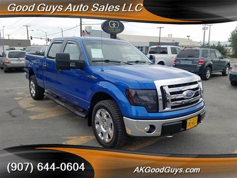 2009 Ford F-150 for sale in Anchorage, AK