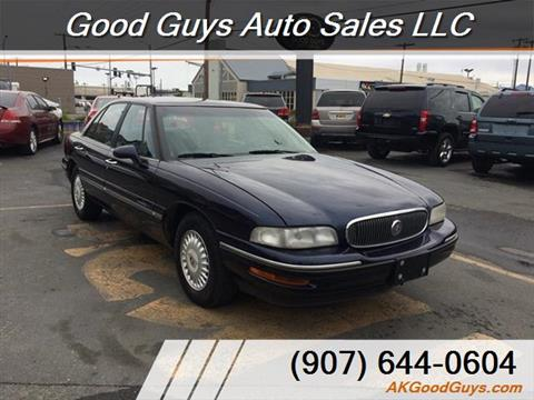1999 Buick LeSabre for sale in Anchorage, AK