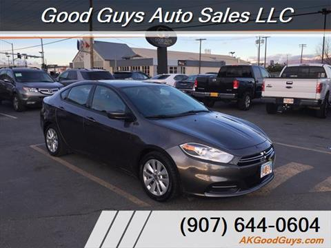 2015 Dodge Dart for sale in Anchorage, AK