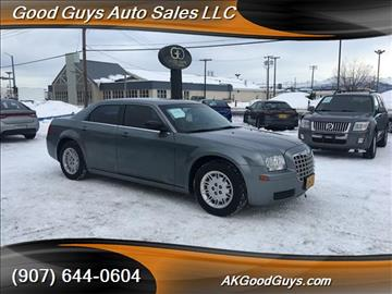 2007 Chrysler 300 for sale in Anchorage, AK