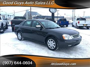 2007 Ford Five Hundred for sale in Anchorage, AK