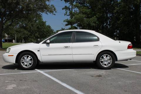 2005 Mercury Sable for sale in Jacksonville, FL