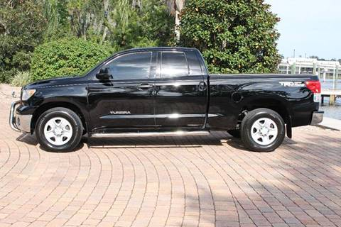2010 Toyota Tundra for sale in Jacksonville, FL