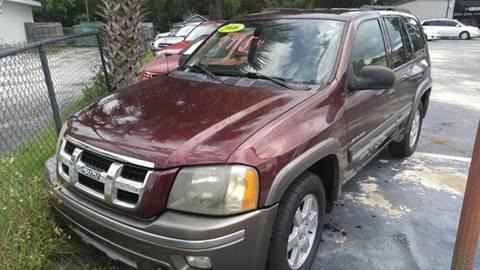 2006 Isuzu Ascender for sale in Jacksonville, FL
