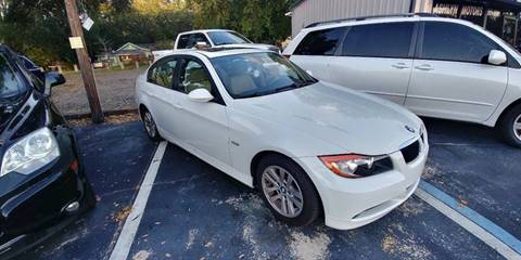2007 BMW 3 Series for sale in Jacksonville, FL