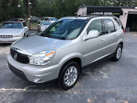 2007 Buick Rendezvous for sale in Jacksonville, FL