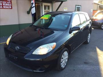 2005 Toyota Matrix for sale in Hudson Falls, NY