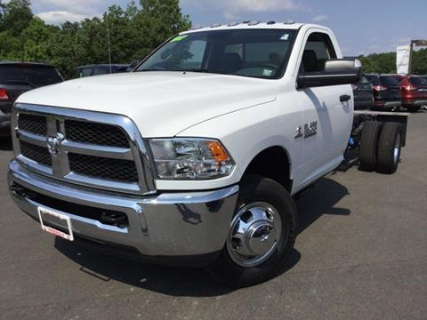2017 RAM Ram Chassis 3500 for sale in Penn Yan NY