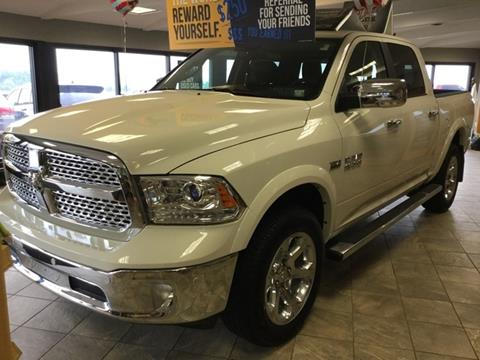 2017 RAM Ram Pickup 1500 for sale in Penn Yan, NY