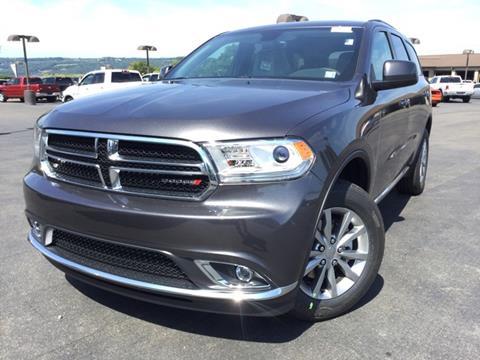 2018 Dodge Durango for sale in Penn Yan NY