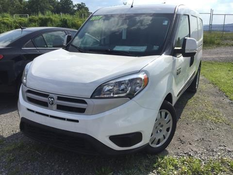 2017 RAM ProMaster City Wagon for sale in Penn Yan NY
