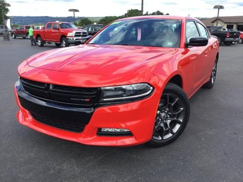 2018 Dodge Charger for sale in Penn Yan, NY