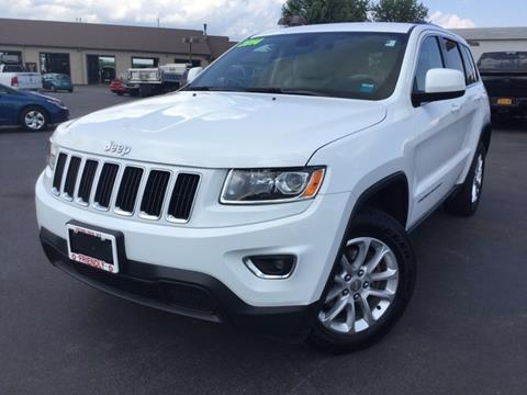 2014 Jeep Grand Cherokee for sale in Penn Yan, NY