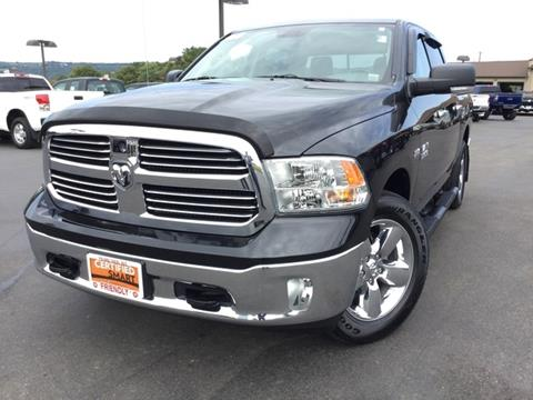 2015 RAM Ram Pickup 1500 for sale in Penn Yan NY