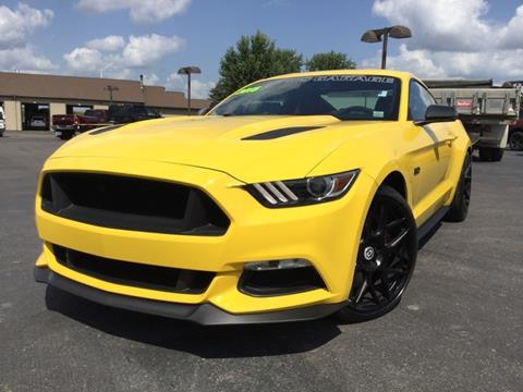 2015 Ford Mustang for sale in Penn Yan NY