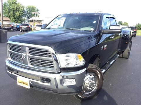 2012 RAM Ram Pickup 3500 for sale in Penn Yan, NY