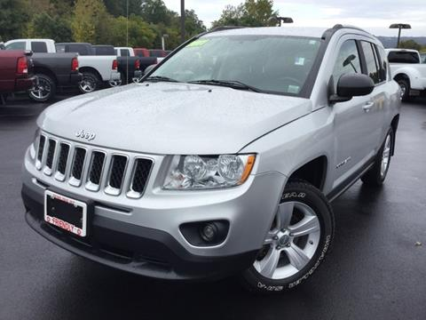 2011 Jeep Compass for sale in Penn Yan, NY