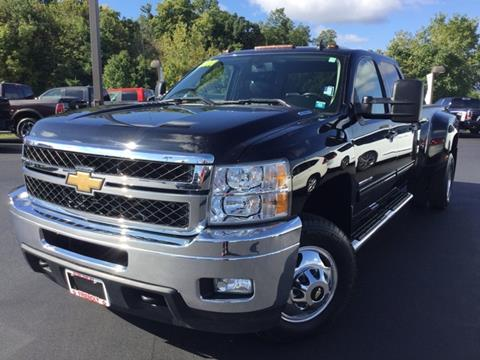 2011 Chevrolet Silverado 3500HD for sale in Penn Yan, NY