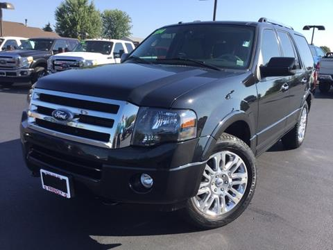 2014 Ford Expedition for sale in Penn Yan, NY