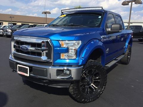 2015 Ford F-150 for sale in Penn Yan, NY