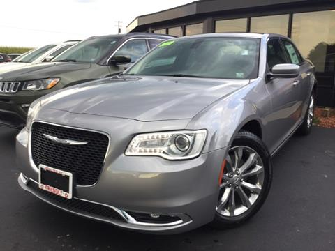 2018 Chrysler 300 for sale in Penn Yan, NY