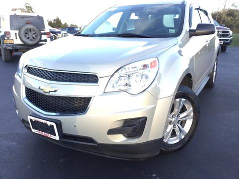 2012 Chevrolet Equinox for sale in Penn Yan NY