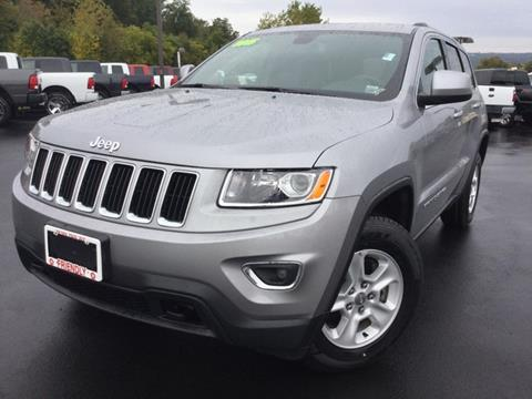 2015 Jeep Grand Cherokee for sale in Penn Yan NY