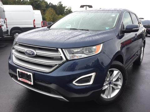 2017 Ford Edge for sale in Penn Yan NY