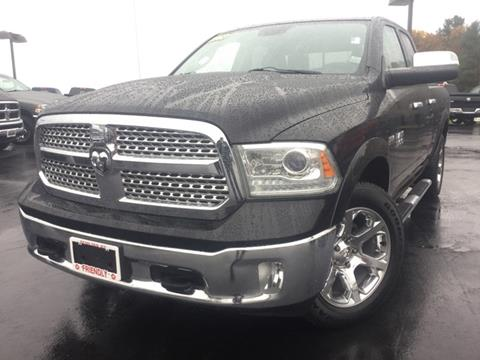 2013 RAM Ram Pickup 1500 for sale in Penn Yan, NY