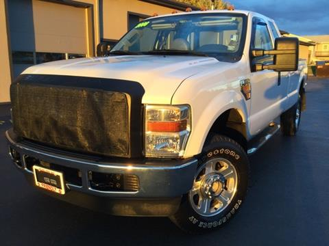 2008 Ford F-350 Super Duty for sale in Penn Yan NY