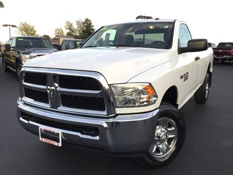 2015 RAM Ram Pickup 2500 for sale in Penn Yan, NY