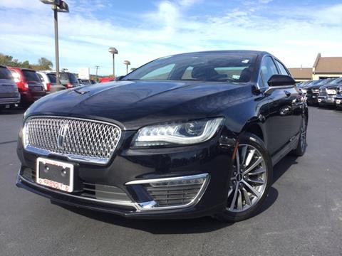 2017 Lincoln MKZ for sale in Penn Yan, NY