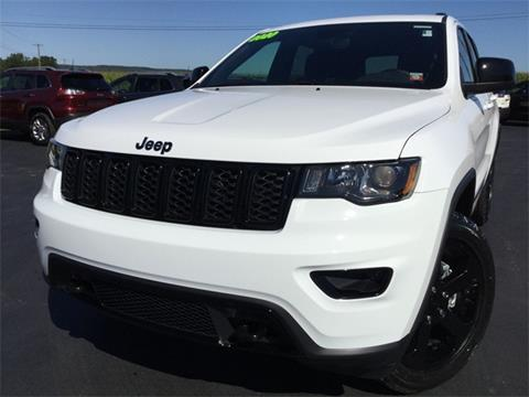 2020 Jeep Grand Cherokee for sale in Penn Yan, NY
