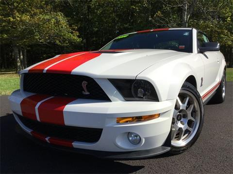 2008 Ford Shelby GT500 for sale in Penn Yan, NY