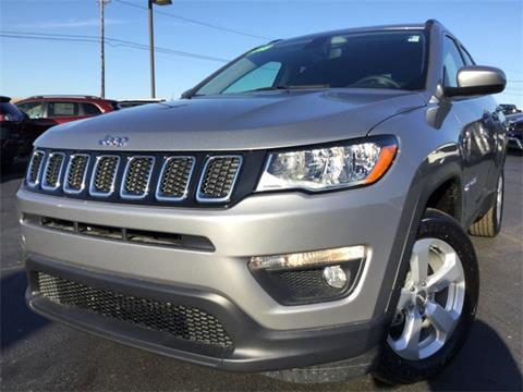2019 Jeep Compass for sale in Penn Yan, NY