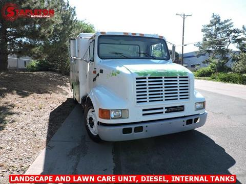 1995 International SERIES 4700 for sale in Commerce City, CO