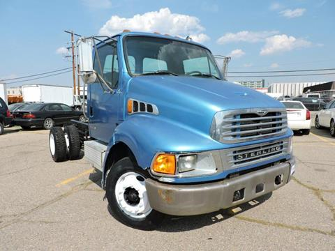 2003 Sterling M6500 Acterra for sale in Commerce City, CO