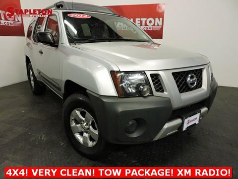 2013 Nissan Xterra for sale in Commerce City, CO
