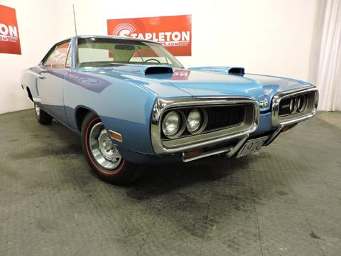1970 Dodge Super Bee for sale in Commerce City, CO
