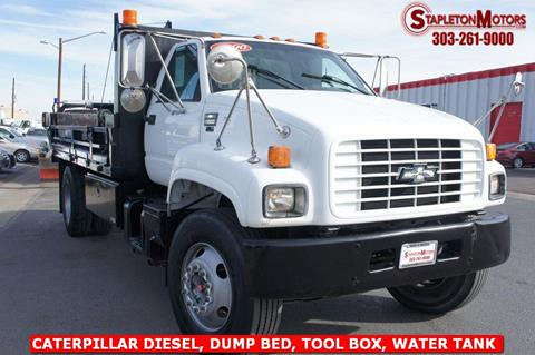 2000 Chevrolet C7500 for sale in Commerce City, CO