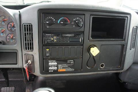 2007 International DuraStar 4400