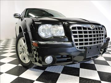 2006 Chrysler 300 for sale at STAPLETON MOTORS in Commerce City CO