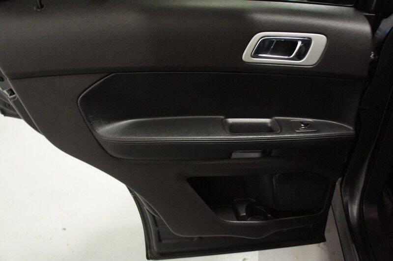 2015 Ford Explorer Limited (image 28)