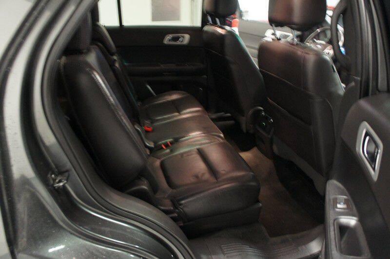 2015 Ford Explorer Limited (image 34)