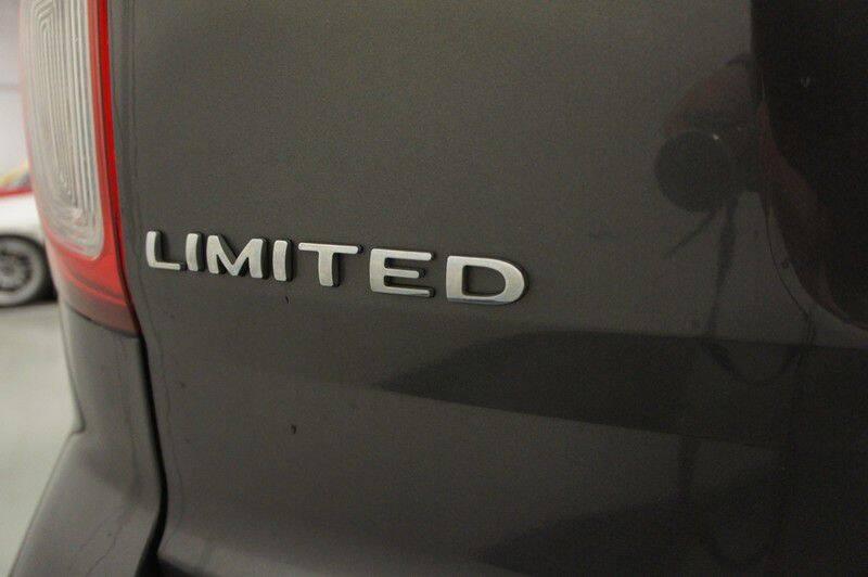 2015 Ford Explorer Limited (image 46)
