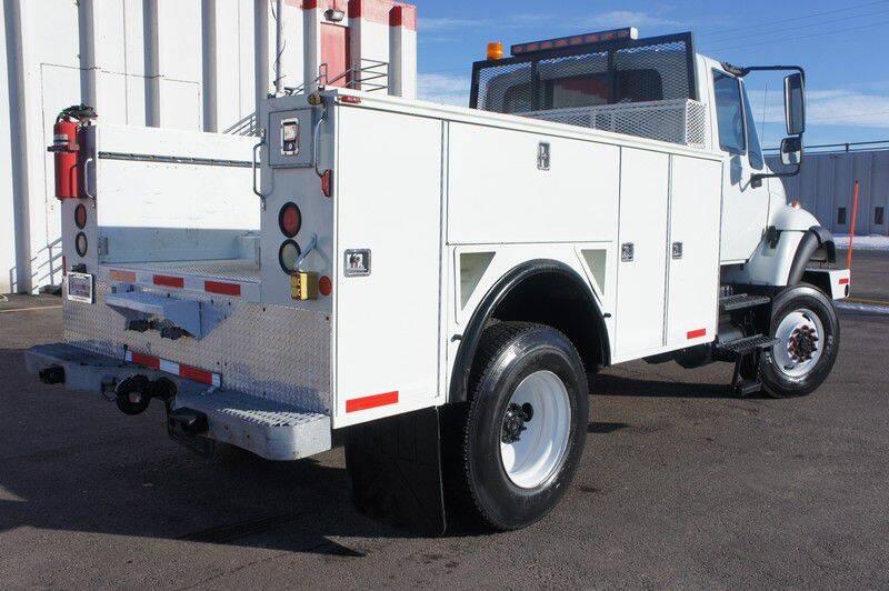 2004 International WorkStar 7400 (image 6)