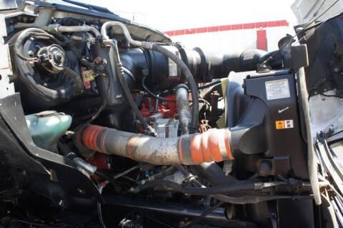 2008 Ford F-750 Super Duty