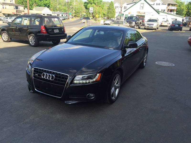 Audi A Quattro In Danbury CT Danbury Automotive - Audi danbury
